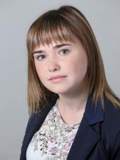 Костина Наталья Константиновна